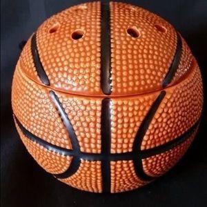 Basketball scentsy warmer